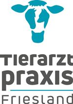 Tierarztpraxis Friesland Logo
