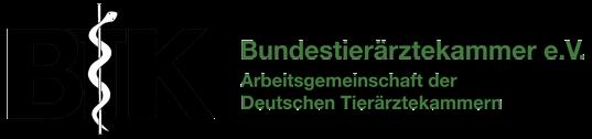 BTK Logo - Bundes Tierärztekammer